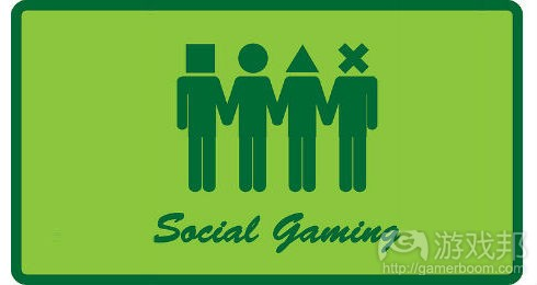 Who Are The Social Gamers