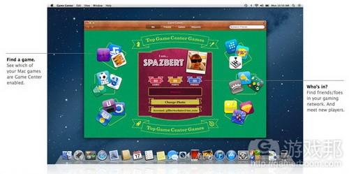 gamecenter 2 from appleinsider.com