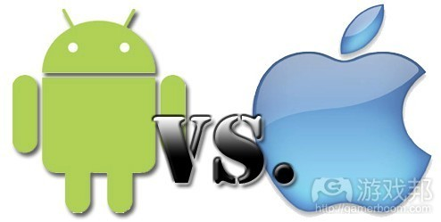 iOS vs. Android from clingmarks.com