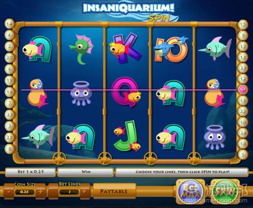 lucky gem(from gamezebo.com)