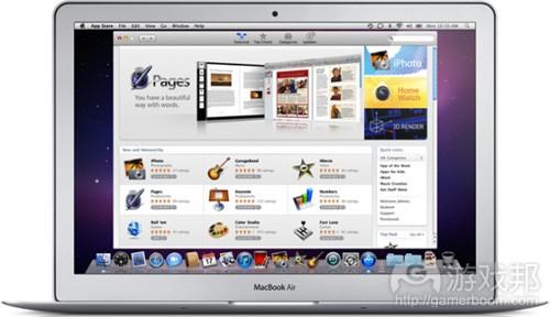 mac_app_store(from slashgear.com)