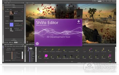 shiva-editor-1.9(from shiva3d)