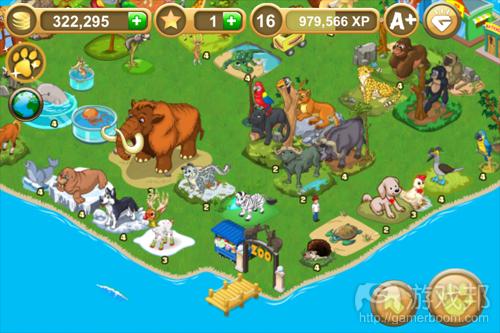 tap-zoo(from insidesocialgames)