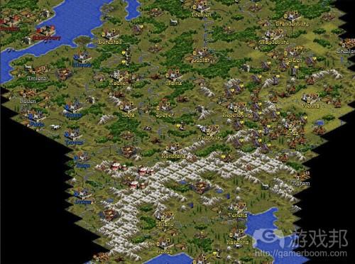 文明2(from gamesindustry)