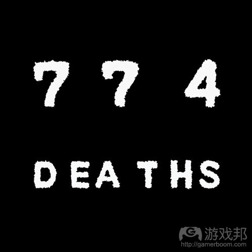 774 Deaths from andriasang.com