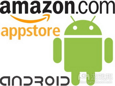 Amazon's Appstore from businessinsider.com