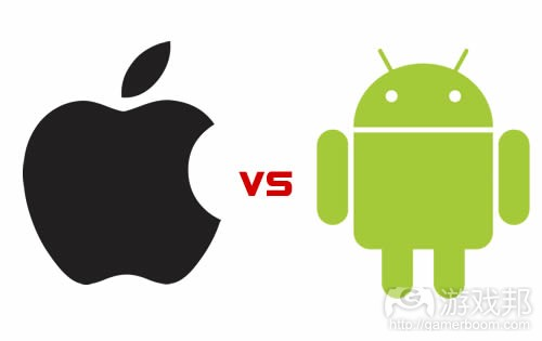Android Vs iOS from idownloadblog.com