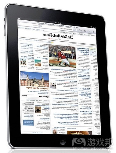 Apple-iPad-web-browser(from tablets-planet.com)