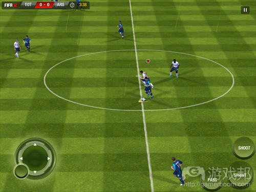 FIFA12(from cnet)