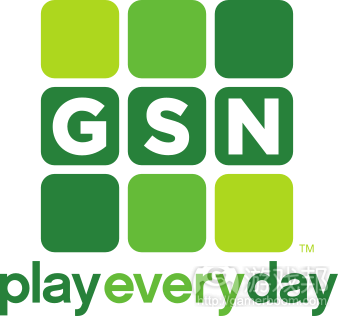 GSN logo(from games)