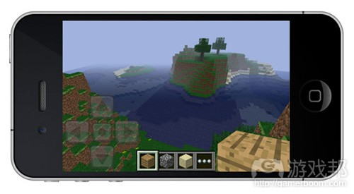 Minecraft-Pocket-Edition(from geeky-gadgets.com)