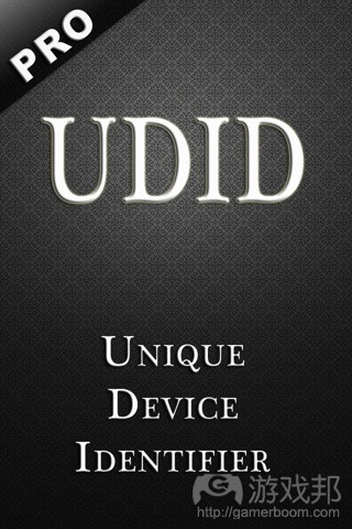 UDID-Pro(from iphonehail.com)