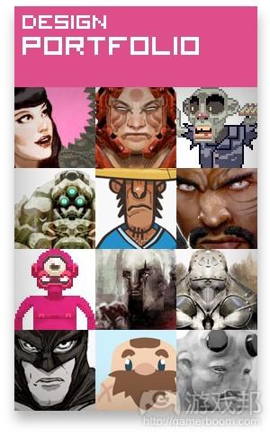 art game design (from anjinanhut.net)