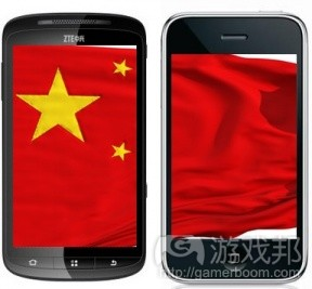 china phones(from chaloyee.com)