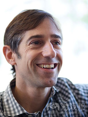 mark pincus(from games)