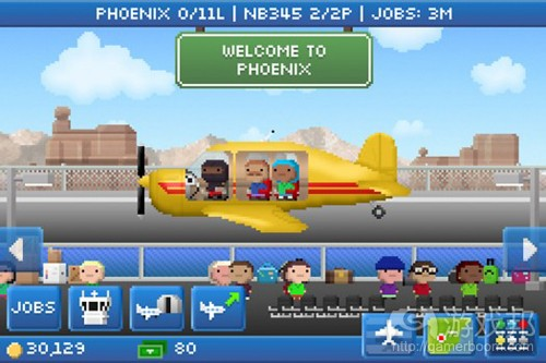 pocket planes(from games)