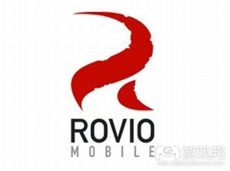 rovio mobile(from tuaw.com)