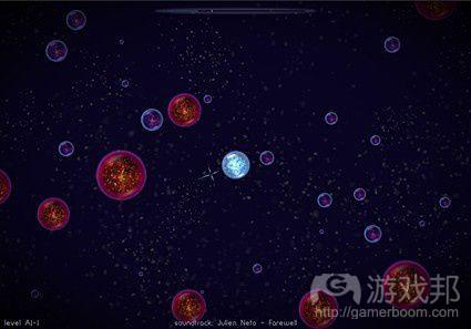 图1 星噬(from gamasutra)