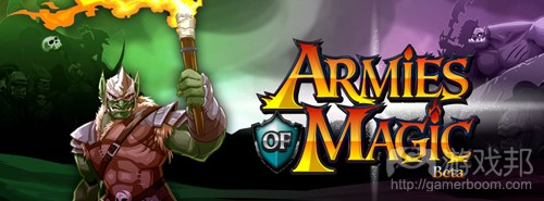 Amies of Magic(from games)