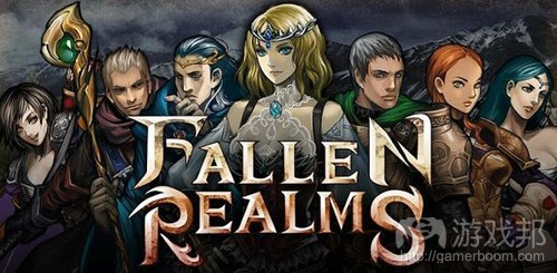 Fallen Realms(from gamasutra)