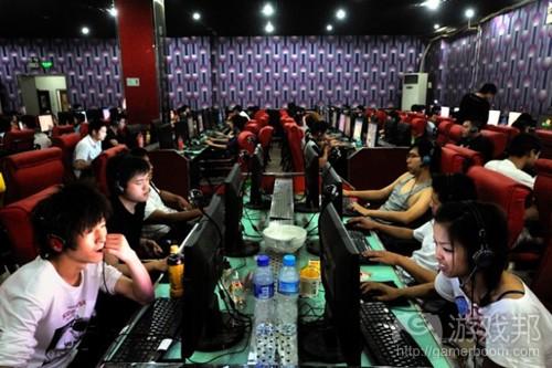 chinese gamers(from resonancechina.com)