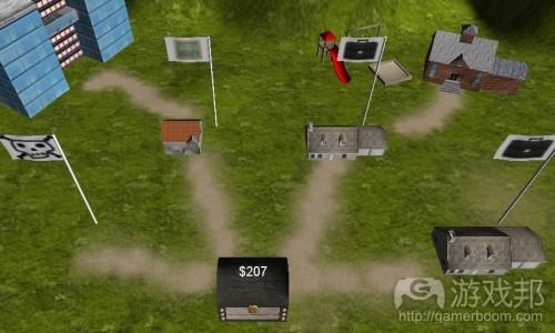 Connectorium from gamesforsoul.com