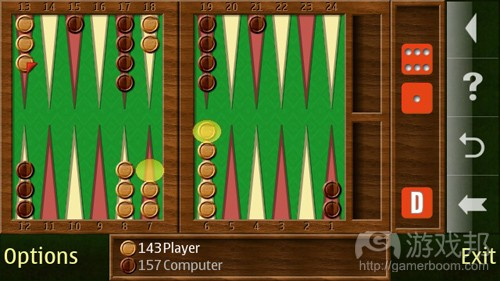 backgammon(from allaboutwindowsphone)