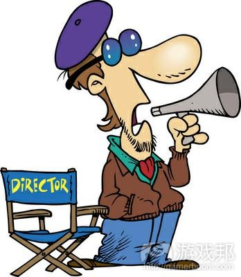 film director(from gather.com)