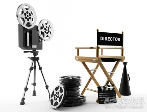 film production(from yournextmission)