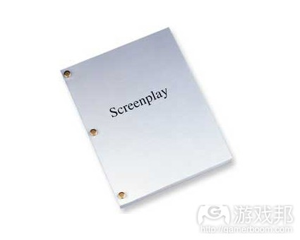 screenplay(from 1dayfilmschool)