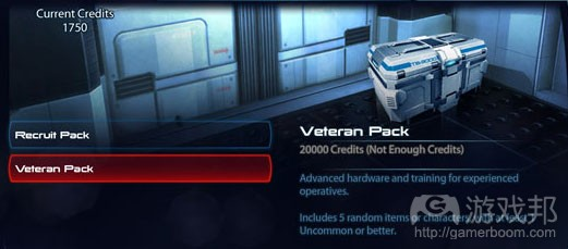 veteran pack from gamasutra.com