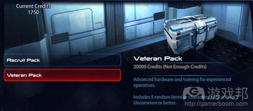 veteran pack from gamasutra.com