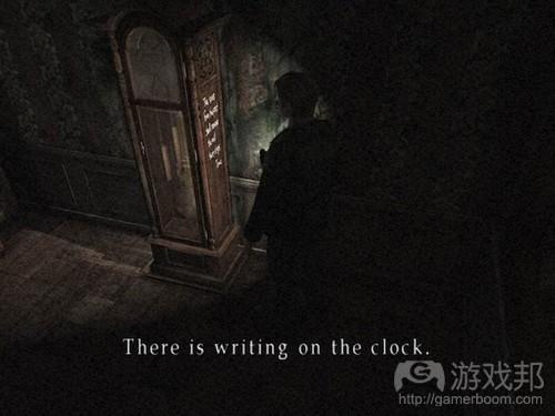寂静岭2(from gamasutra)