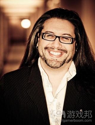 John-Romero(from digitaltrends)