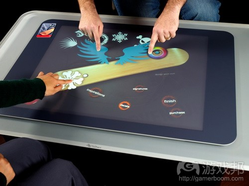 Microsoft Surface Concept from iphone5release.me