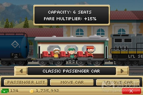 Pocket Trains(from insidemobileapps)
