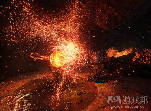 UE4_Elemental_GPU_particles_fire(from gamasutra)