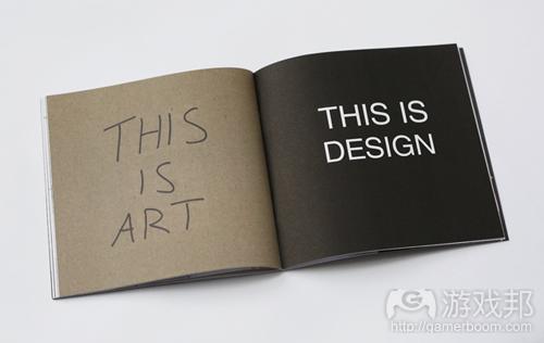 art vs design(from jessekunze.com)