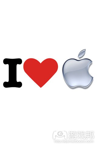 i-love-apple(from c4rlh.com)