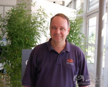 sid meier from industrygamers.com