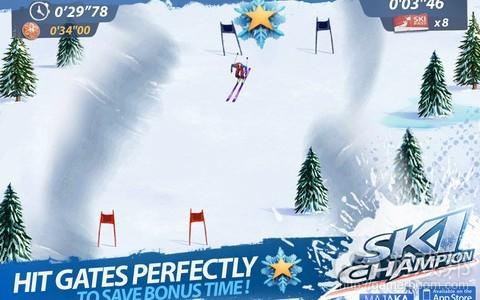 ski champion from idroidplay.com