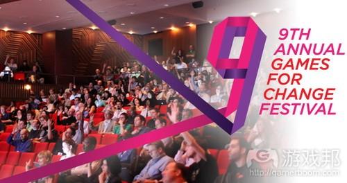 9th Annual Games for Change Festival from skirballcenter.nyu.edu