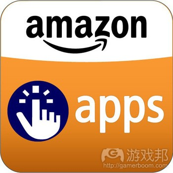 Amazon Appstore(from brighthand.com)