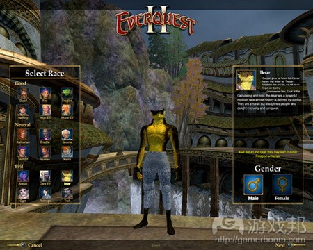 Everquest 2  from geardiary.com