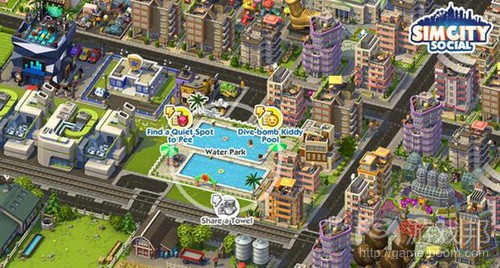 SimCitySocial from independent.co.uk