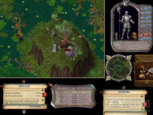 Ultima Online(from mmorpg.com)