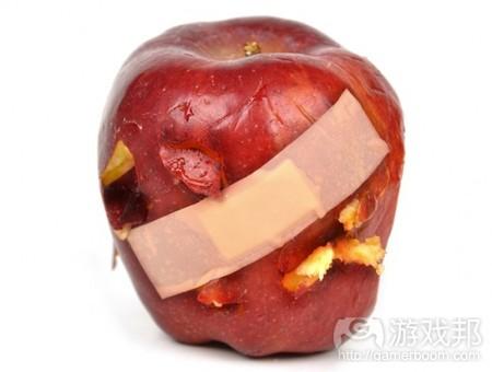 apple-bandaid(from venturebeat)