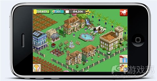 farmville-iOS(from games)