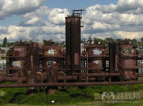 gasworks(from gamasutra)