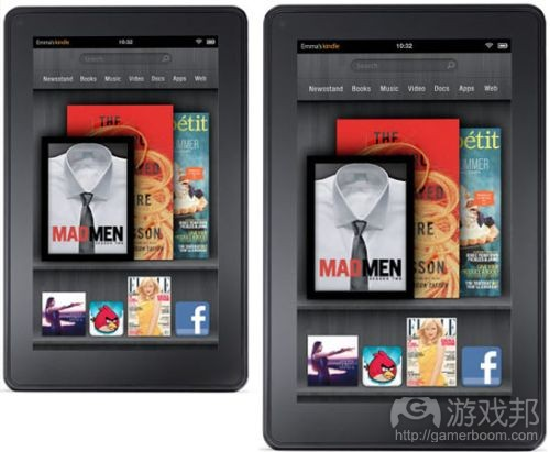kindle fire 2(from cellphoneforums.net)